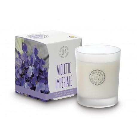 Violette impériale