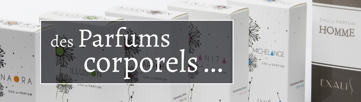 Parfums coprorels